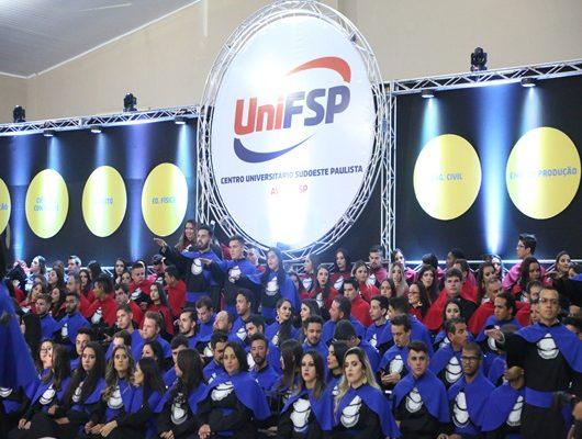 Colação de Grau UniFSP