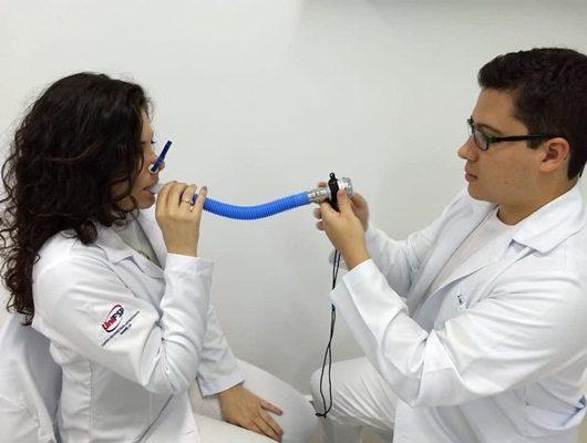 Egressos da Fisioterapia são aprovados no aprimoramento da UNESP!