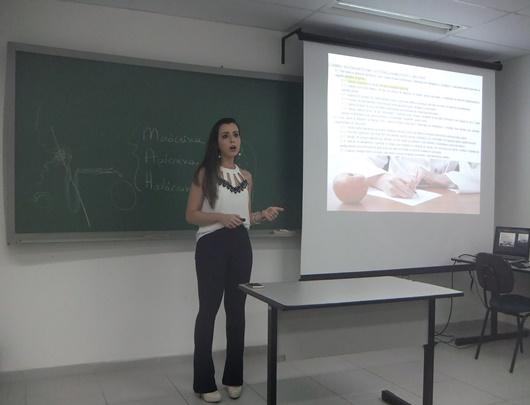 Especialista explica sobre atuação do profissional de nutrição