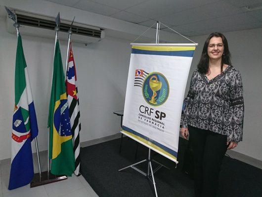 """CRF realiza curso de """"Acompanhamento farmacoterapêutico – Uma visão prática"""""""