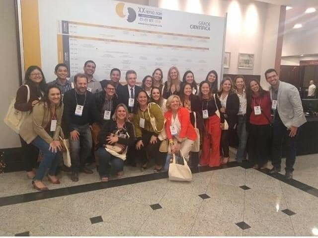 XX Congresso Paulista de Nefrologia