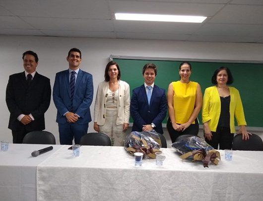UNIFSP FIRMA CONVÊNIO COM A DEFENSORIA PÚBLICA DE SÃO PAULO