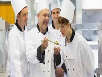 Gastronomia (Bacharelado)